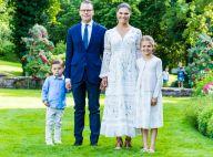 Princesse Victoria : Images de son 43e anniversaire spécial, en toute intimité