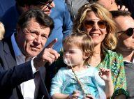 Christian Estrosi, tendre papa : complicité et détente avec Bianca