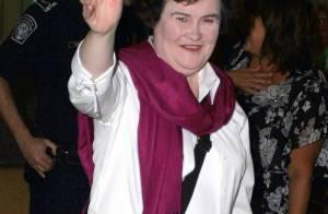 Susan Boyle, éclatée de rire : à moi l'Amérique ! Ecoutez son nouveau titre... c'est bluffant !