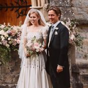Princesse Beatrice : Pour son mariage, elle a recyclé ses escarpins favoris