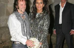 Barbara Feltus, l'ex-femme de Boris Becker vient... de se remarier ! Il y avait du beau monde... regardez !