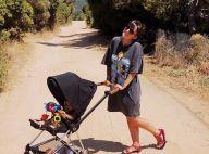 Alizée maman : nouvelle photo de Maggy, déjà 8 mois, au visage de poupée