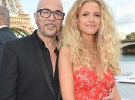 Pascal Obispo avec sa femme Julie : rare photo de couple et jolie complicité