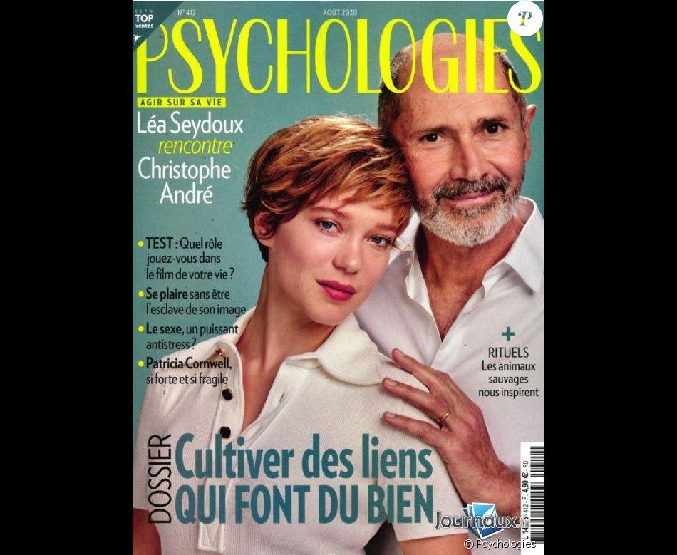 site de rencontre psychologie magazine