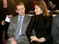 """Nicolas Sarkozy et l'affaire du SMS à Cécilia : il dénonce un acte """"honteux"""""""