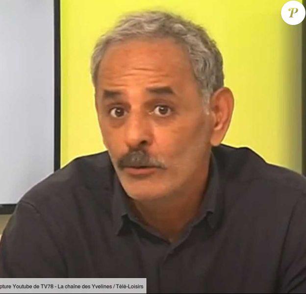 Djemel Barek est mort à l'âge de 54 ans, le 30 juillet 2020