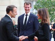 Joachim de Danemark victime d'un AVC : il a quitté l'hôpital de Toulouse