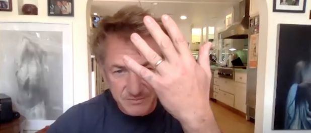 Sean Penn marié à Leila George : il confirme leur mariage très spécial...