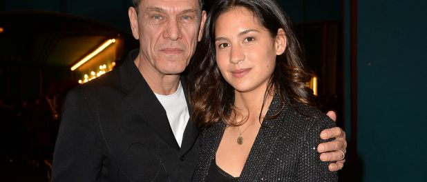 Marc Lavoine et Line Papin : première photo du mariage, une belle complicité