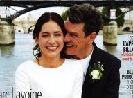 """Marc Lavoine bien plus âgé que sa femme Line Papin : """"C'est ça aussi, l'amour"""""""