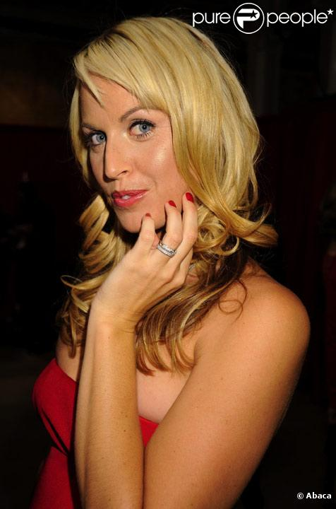 Amanda Beard en février 2009