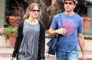 Robert Downey Jr : Plus amoureux que jamais... Iron Man profite de la femme de sa vie !