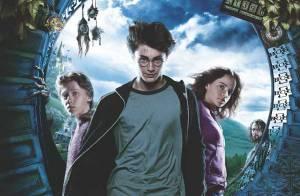 Harry Potter, plus fort que Mickey Mouse... va vous faire vivre des sensations fortes ! Regardez, c'est magique !