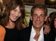 Nicolas Sarkozy en dédicaces : il reçoit un cadeau très spécial pour Carla !