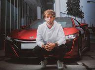 """Pierre Gasly (F1) : Sa maison """"saccagée"""", il se fait clasher sur Twitter"""