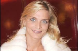 Sarah Marshall, Rebecca Hampton, Mélanie Maudran... et les autres : concours de beaux yeux bleus chez Castel !