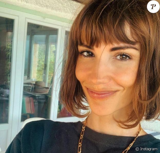 Alexandra Rosenfeld sur Instagram.