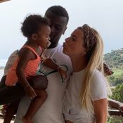 Émilie Fiorelli maman : M'Baye Niang grand absent de son accouchement