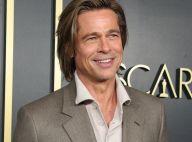 Brad Pitt en couple ? Il arrive en France avec un jeune mannequin