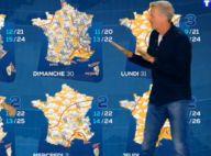 Denis Brogniart s'incruste dans le bulletin météo de TF1 pour annoncer Koh-Lanta