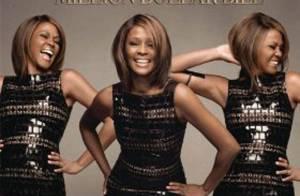 Whitney Houston, somptueuse diva des discothèques dans le clip de Million Dollar Bill ! Regardez !