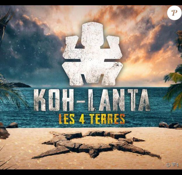 """""""Koh-Lanta, Les 4 Terres"""", saison 21 diffusée fin août 2020 sur TF1."""