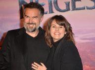 Faustine Bollaert et son mari Maxime : tendre photo pour un jour spécial