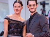 Pierre Niney et Natasha Andrews : Les amoureux brillent à la Mostra
