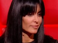 Jenifer en larmes dans The Voice Kids, craquage lié à son oncle assassiné