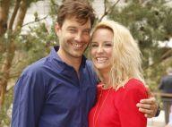 Elodie Gossuin amusée : son mari Bertrand déguisé en princesse par leur fille