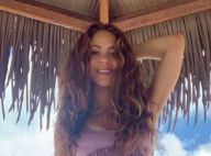 Shakira : Torride en bikini, elle profite de vacances aux Maldives