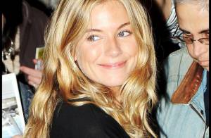 Sienna Miller : Depuis qu'elle n'est plus avec Balthazar Getty, la ravissante blonde... revit et retrouve l'amour de ses fans !