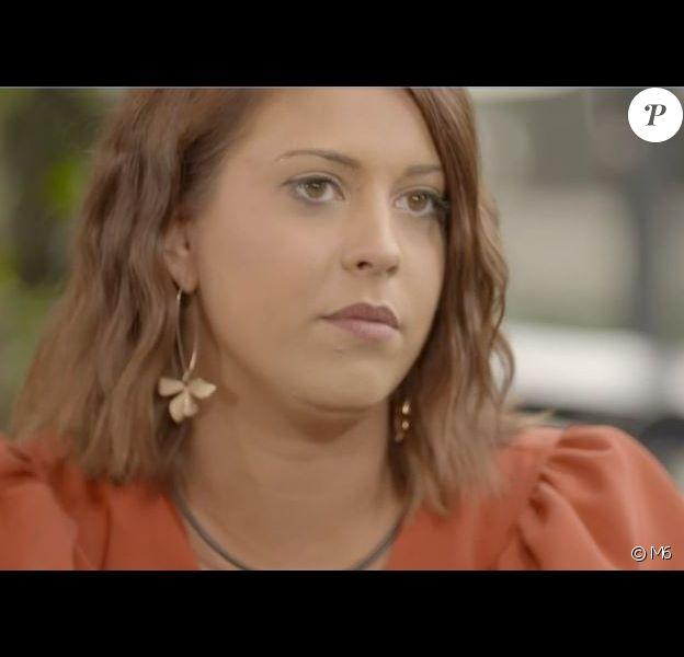 """Speed-dating de Charlotte et Laurent dans """"L'amour est dans le pré 2020"""", sur M6"""