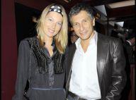 """Nagui et sa compagne, Lio et son amoureux, Raphaël et Mélanie Thierry : les couples amoureux ont partagé tous leurs... """"Désirs"""" au Crazy Horse !"""