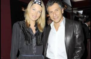 Nagui et sa compagne, Lio et son amoureux, Raphaël et Mélanie Thierry : les couples amoureux ont partagé tous leurs...