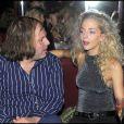 Lundi 21 septembre 2009, le Crazy Horse présente sa nouvelle revue,  Désirs . Parmi les spectateurs, Philippe Katerine et une amie
