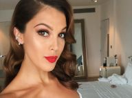 Iris Mittenaere : Fière, elle dévoile sa peau sans maquillage et sans filtre
