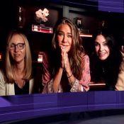 """Friends - Réunion surprise aux Emmy Awards : """"Colocataires depuis 1994 !"""""""