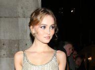 Lily-Rose Depp montre ses aisselles poilues : les internautes plébiscitent