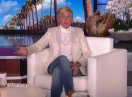 Ellen DeGeneres présente ses excuses à la télé et se fait flinguer