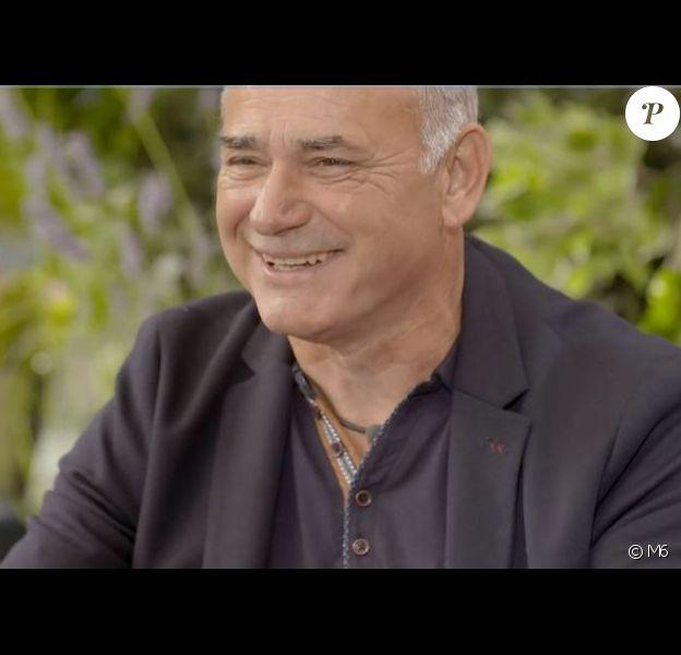"""Speed-dating de Lionel et Muriel dans """"L'amour est dans le pré 2020"""", sur M6"""