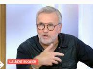 """Laurent Ruquier défend Nicolas Bedos dans sa polémique Covid-19 : """"Ce n'est pas possible !"""""""