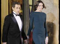 Carla Bruni : Son avis sur un possible retour politique de Nicolas Sarkozy