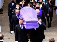 Obsèques de Pierre Troisgros : Philippe Etchebest ému, un discours poignant