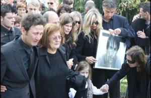 Obsèques de Filip Nikolic : découvrez l'hommage bouleversant rendu par son plus proche ami pendant les obsèques...