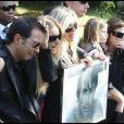 Une famille anéantie autour de la photo de Filip