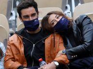 Rachel Legrain-Trapani et Valentin Léonard : Amoureux complices à Roland-Garros