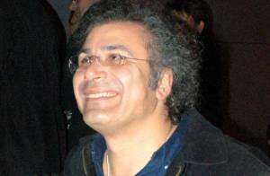 Frédéric Zeitoun de l'émission