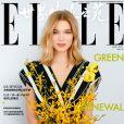 Le magazine Elle Chine a choisi Léa Seydoux pour les deux couvertures du numéro d'avril 2020, le 23 mars 2020.