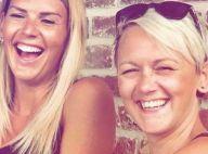 Amélie Neten, sa soeur touchée par le cancer : l'espoir d'une rémission totale